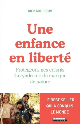 Last Child in the Woods, French Edition