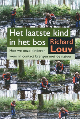 Last Child in the Woods, Dutch edition